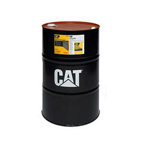 МАСЛО CATERPILLAR CAT GO 80W-90 208Л В БОЧКЕ (9X-6469)