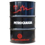 МОТОРНОЕ МАСЛО PETRO-CANADA DURON-E XL 15W-40 CИНТЕТИЧЕСКОЕ 205Л В БОЧКЕ (DEXL15DRM)