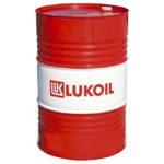 Моторное масло Лукойл М-16Г2ЦС минеральное 216,5 л в бочке