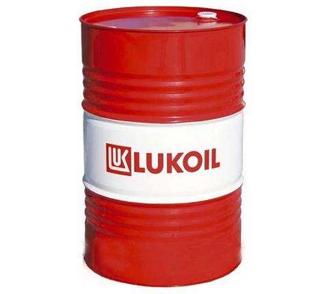 Моторное масло Лукойл М-14Д2Л минеральное 216,5 л в бочке