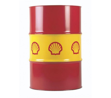 МАСЛО SHELL ROTELLA DD+ 40 В БОЧКЕ 209 Л (550014621)