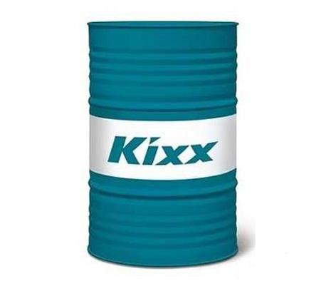 Моторное масло Kixx G1 5w-30 синтетическое 200 л в бочке (19205)