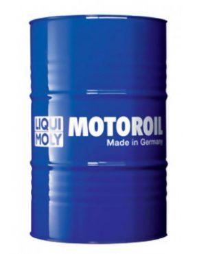 Моторное Масло LIQUI MOLY Leichtlauf HC 7 5W-40 Синтетическое 205 литров (1385)